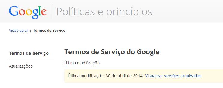 google_politicas