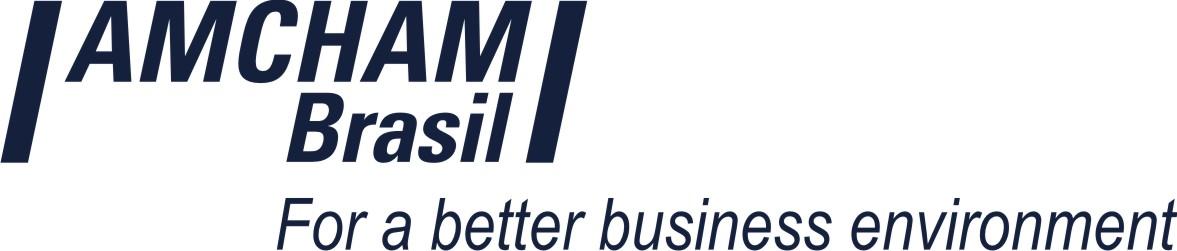 AmCham logo ingles